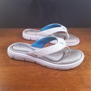 Nike Memory Foam Thong Sandals